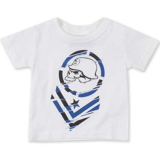 tee-shirt street pour hommes enfants - MISFIT - METAL MULISHA, METAL MULISHA