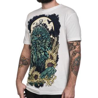 t-shirt hardcore pour hommes enfants - Falcon Eye - AFFLICTION, AFFLICTION