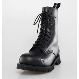 chaussures ALTER CORE - 10dírkové - Noire, ALTERCORE