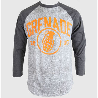 tee-shirt street pour hommes enfants - GRENADE - GRENADE, GRENADE