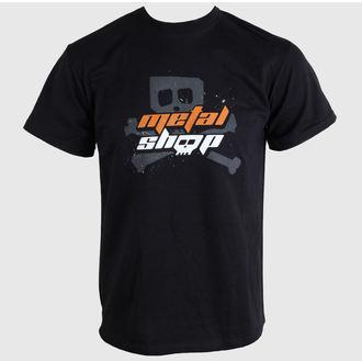 tee-shirt pour hommes METALSHOP.CZ, METALSHOP