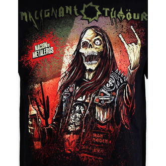 tee-shirt métal pour hommes enfants Malignant Tumour - Exact BLACK - NNM, NNM, Malignant Tumour