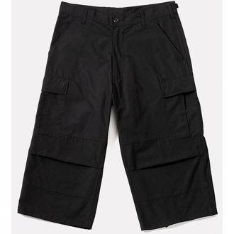 3/4 pantalon pour hommes ROTHCO - Capri - NOIRE, ROTHCO
