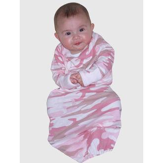 combinaison pour à dormir enfants ROTHCO - INFANTILE Ordinateur personnel - ROSE CAMO, ROTHCO