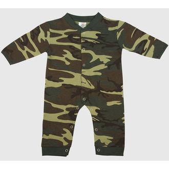 combinaison enfants ROTHCO INFANTILE - WOODLAND, ROTHCO