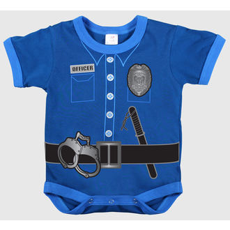 body enfants ROTHCO - POLICE UNIFORME - NAVY, ROTHCO