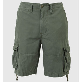 short pour hommes ROTHCO - VINTAGE INFANTERIE - OLIVE DRAB, ROTHCO