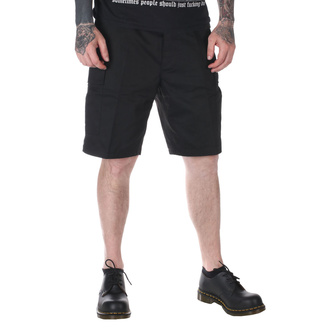 short pour hommes ROTHCO L / C - NOIRE, ROTHCO
