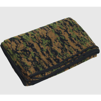 couverture ROTHCO - COUVERTURE - WOODLAND DIGITAL CAMO, ROTHCO