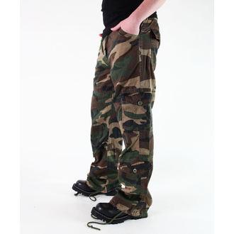 pantalon pour femmes ROTHCO - VINTAGE Parachutiste - Fatigues CAMO, ROTHCO