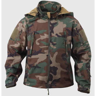 veste pour hommes printemps / automne  ROTHCO - SPECIAL OPS - WOODLAND, ROTHCO
