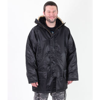 veste d`hiver pour hommes - N-3B PARKA - ROTHCO, ROTHCO