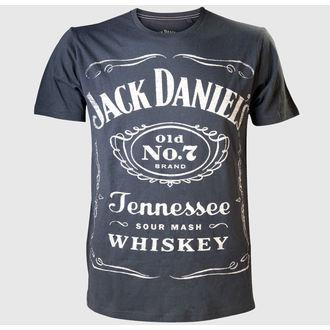 tee-shirt street pour hommes enfants Jack Daniels - Reversible Printed - JACK DANIELS, JACK DANIELS
