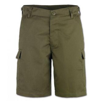 short pour hommes BRANDIT - Combat Shorts Oliv, BRANDIT