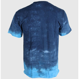 tee-shirt métal pour hommes pour femmes unisexe Pink Floyd - Pulse Explosion - LIQUID BLUE, LIQUID BLUE, Pink Floyd