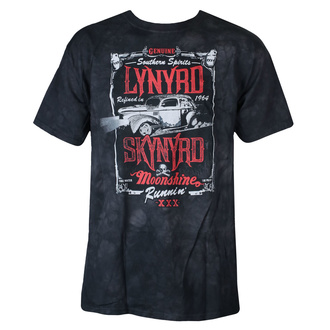 tee-shirt métal pour hommes pour femmes unisexe Lynyrd Skynyrd - - LIQUID BLUE, LIQUID BLUE, Lynyrd Skynyrd