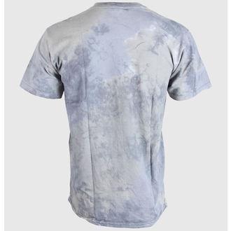 tee-shirt métal pour hommes pour femmes unisexe Kiss - Shock Me - LIQUID BLUE, LIQUID BLUE, Kiss