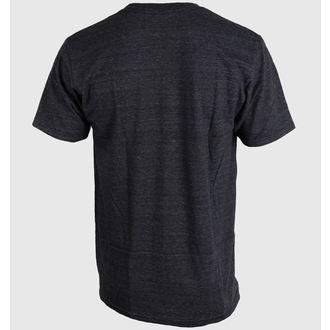 tee-shirt métal pour hommes pour femmes unisexe Pink Floyd - Dark Side Eclipse - LIQUID BLUE, LIQUID BLUE, Pink Floyd
