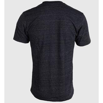 tee-shirt métal pour hommes pour femmes unisexe Pink Floyd - Dark Side Tracks - LIQUID BLUE, LIQUID BLUE, Pink Floyd