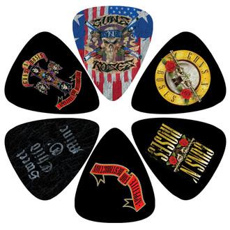 médiators Guns N' Roses - PERRIS LEATHERS, PERRIS LEATHERS, Guns N' Roses