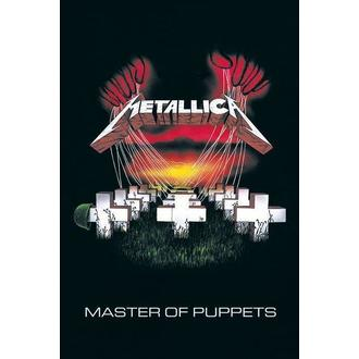 affiche Metallica - Master Of Puppets - PYRAMID POSTERS, PYRAMID POSTERS, Metallica