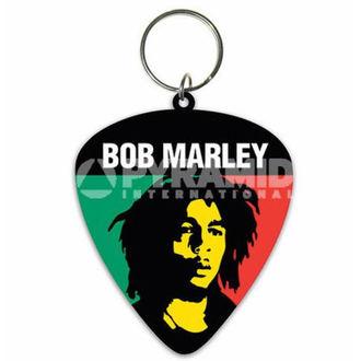 porte-clés (pendentif) Bob Marley - PYRAMID POSTERS, PYRAMID POSTERS, Bob Marley
