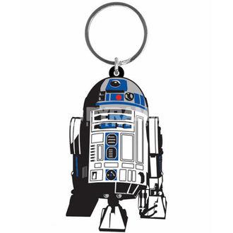 porte-clés (pendentif) Étoile Wars - R2 D2 - PYRAMID POSTERS, PYRAMID POSTERS