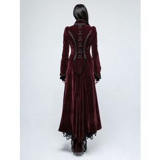 Manteau pour femme PUNK RAVE - Vampire Queen, PUNK RAVE