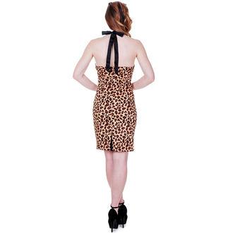 robe pour femmes BANNED - Retro Leopard