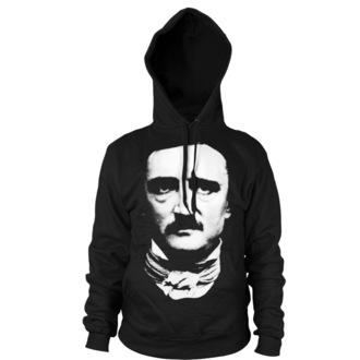 sweat-shirt avec capuche pour hommes - Within A Dream (Poe) - BLACK CRAFT, BLACK CRAFT