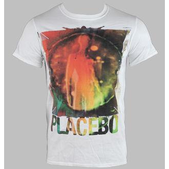 tee-shirt métal pour hommes pour femmes unisexe Placebo - SKELETON - LIVE NATION, LIVE NATION, Placebo