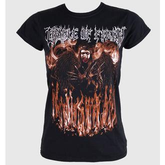 tee-shirt métal pour femmes unisexe Cradle of Filth - DEVILS CONCUBINE - LIVE NATION, LIVE NATION, Cradle of Filth