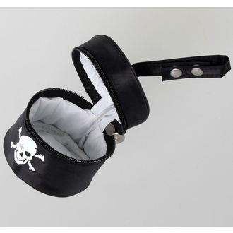 réticule pour sucette ROCK STAR BABY - Pirat, ROCK STAR BABY
