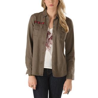 chemise pour femmes VANS - Taverne Woven - Cantine, VANS