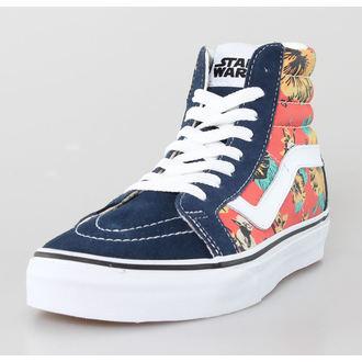 chaussures de tennis montantes pour femmes Star Wars - VANS, VANS, Star Wars