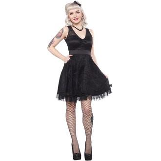 robe pour femmes SOURPUSS - Tear Up The Town - Noire, SOURPUSS