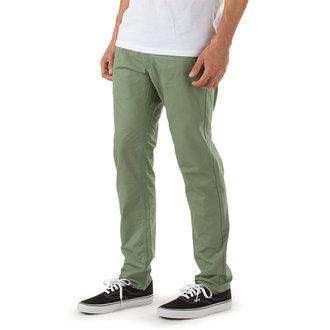 pantalon pour hommes VANS - V46 Cierge - Borrego BASILIC, VANS
