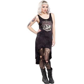 robe pour femmes SOURPUSS - Salut Low Omni - Noire - SPDR96