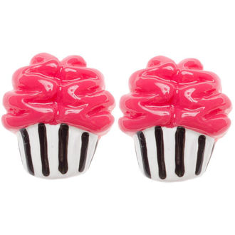boucles d`oreilles SOURPUSS - Braincake - Multi Colors, SOURPUSS