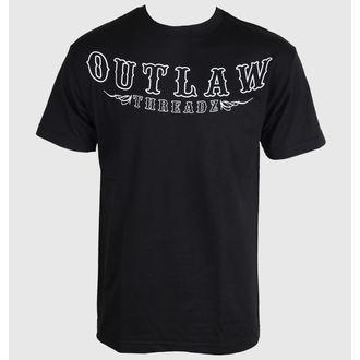 t-shirt pour hommes pour femmes unisexe - Unbreakable - OUTLAW THREADZ, OUTLAW THREADZ