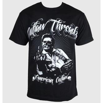 t-shirt pour hommes pour femmes unisexe - American Outlaw - OUTLAW THREADZ, OUTLAW THREADZ