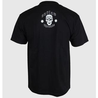 t-shirt pour hommes pour femmes unisexe - Inked - OUTLAW THREADZ, OUTLAW THREADZ