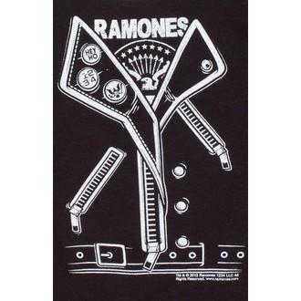 tee-shirt métal pour hommes pour femmes enfants unisexe Ramones - Ramones - SOURPUSS, SOURPUSS, Ramones