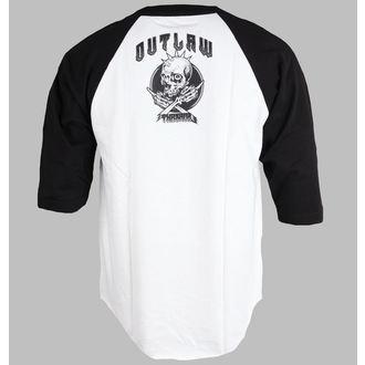 t-shirt pour hommes pour femmes unisexe - Rebel - OUTLAW THREADZ, OUTLAW THREADZ