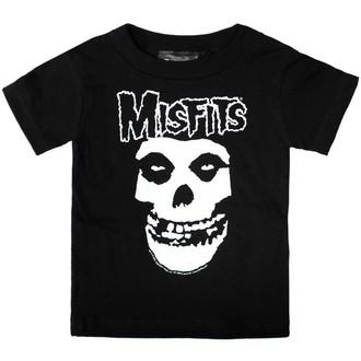 tee-shirt métal pour hommes pour femmes enfants unisexe Misfits - Misfits - SOURPUSS, SOURPUSS, Misfits