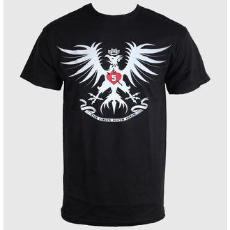 tee-shirt métal pour hommes pour femmes unisexe Five Finger Death Punch - Eagle - BRAVADO, BRAVADO, Five Finger Death Punch