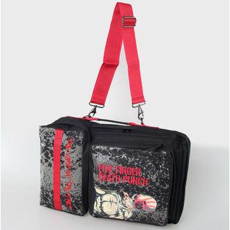 sac à dos Five Finger Death Punch - Wotf - Noire - BRAVADO, BRAVADO, Five Finger Death Punch