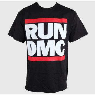 tee-shirt métal pour hommes pour femmes unisexe Run-D.M.C. - Black - BRAVADO, BRAVADO, Run-D.M.C.