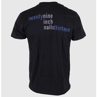 tee-shirt métal pour hommes pour femmes unisexe Nine Inch Nails - Extension - BRAVADO, BRAVADO, Nine Inch Nails