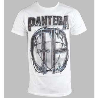 tee-shirt métal pour hommes pour femmes unisexe Pantera - 81 - BRAVADO, BRAVADO, Pantera